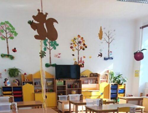 Lucrări de renovare la Scoala din Zimandu Nou , prin accesare de fonduri de la guvernul maghiar  !